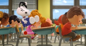 snoopy-classroom